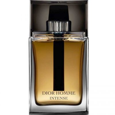 Longlife Dior Homme Intense