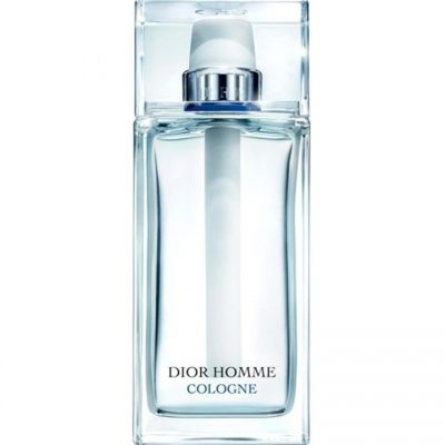 Longlife Dior Homme Cologne